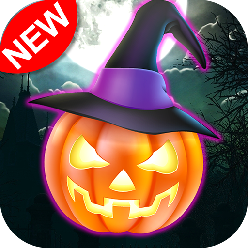 Halloween Games 2 – fun puzzle games match 3 games Mod apk download – Mod Apk 20.11.28 [Unlimited money] free for Android.