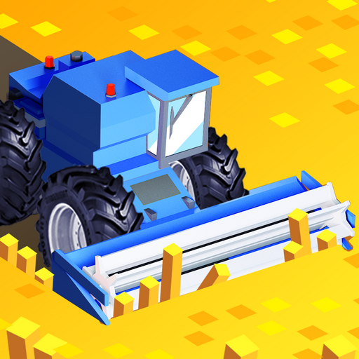 Harvest.io – Farming Arcade in 3D Mod apk download – Mod Apk 1.8.0 [Unlimited money] free for Android.