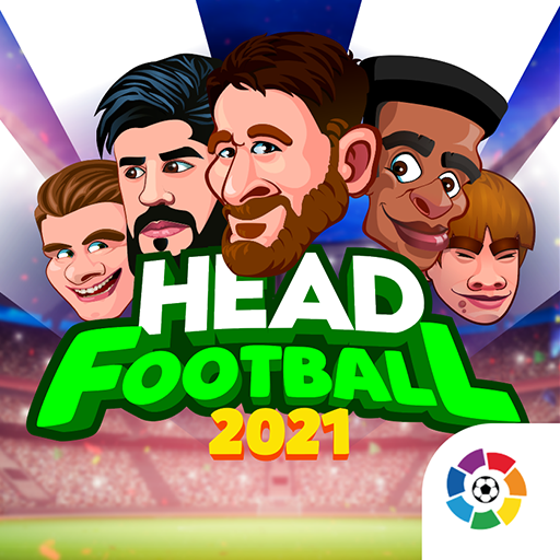 Head Football LaLiga 2021 – Skills Soccer Games Mod apk download – Mod Apk 6.2.5 [Unlimited money] free for Android.