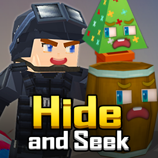 Hide and Seek Mod apk download – Mod Apk 1.9.8 [Unlimited money] free for Android.