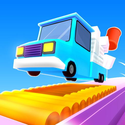 Hill Transporter Mod apk download – Mod Apk 1.6 [Unlimited money] free for Android.