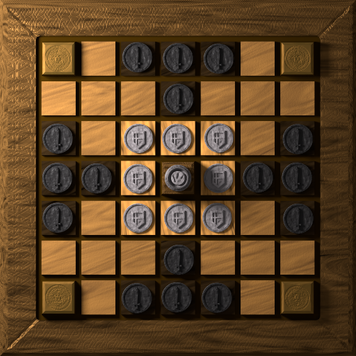 Hnefatafl Mod apk download – Mod Apk 3.55 [Unlimited money] free for Android.