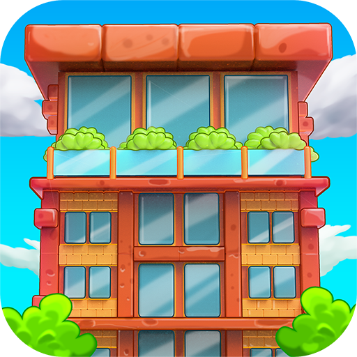 Home Blast 👷♀🔨🏠❤ Mod apk download – Mod Apk 1.1.13 [Unlimited money] free for Android.