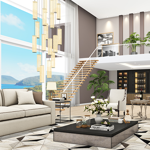 Home Design : Hawaii Life Mod apk download – Mod Apk 1.2.09 [Unlimited money] free for Android.