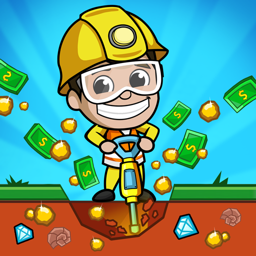 Idle Miner Tycoon – Mine Manager Simulator Mod apk download – Mod Apk 3.25.1 [Unlimited money] free for Android.