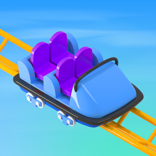 Idle Roller Coaster Pro apk download – Premium app free for Android 2.5.1