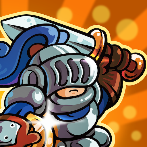 Idle Squad Mod apk download – Mod Apk 1.0.10 [Unlimited money] free for Android.