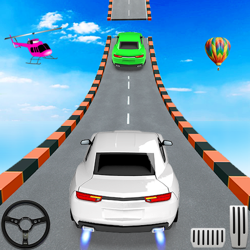 Impossible Tracks Car Stunts Racing: Stunts Games Pro apk download – Premium app free for Android 171