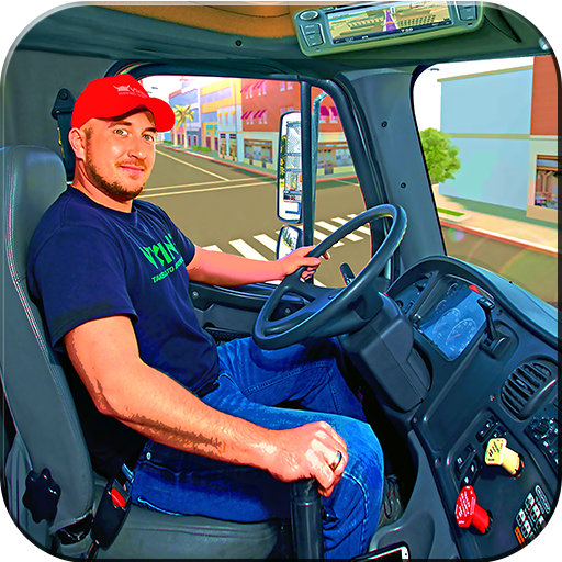 In Truck Driving: Euro new Truck 2020 Pro apk download – Premium app free for Android 1.5