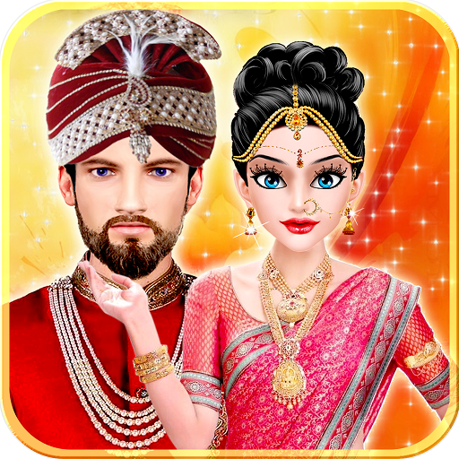 Indian Love Marriage Wedding with Indian Culture Mod apk download – Mod Apk 1.3.3 [Unlimited money] free for Android.