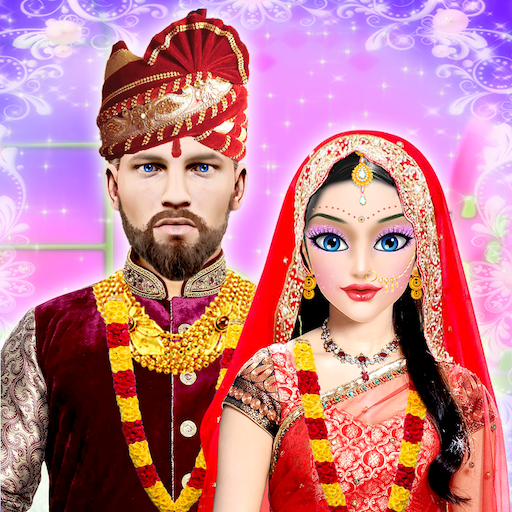 Indian Wedding Bride Arranged & Love Marriage Game Mod apk download – Mod Apk 2.1.0 [Unlimited money] free for Android.