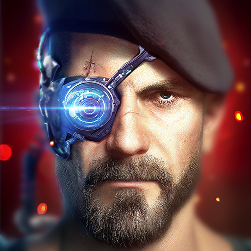 Invasion: Modern Empire Mod apk download – Mod Apk 1.43.62 [Unlimited money] free for Android.