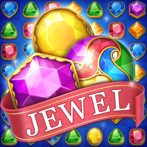Jewel Mystery 2 – Match 3 & Collect Coins Pro apk download – Premium app free for Android 1.3.0