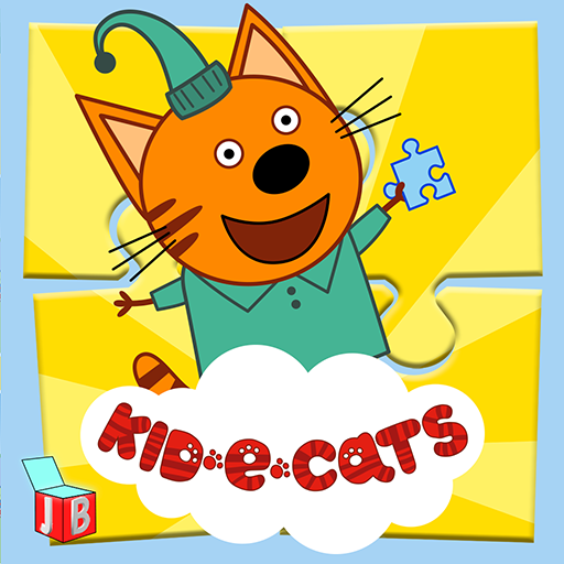 Kid-e-Cats: Puzzles for all family Mod apk download – Mod Apk 1.0.13 [Unlimited money] free for Android.