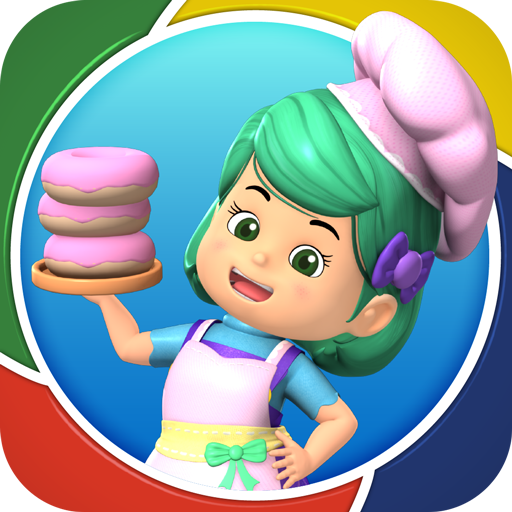 Kiko: Lola Bakery – Puzzle & Idle Store Tycoon Pro apk download – Premium app free for Android 1.3.1