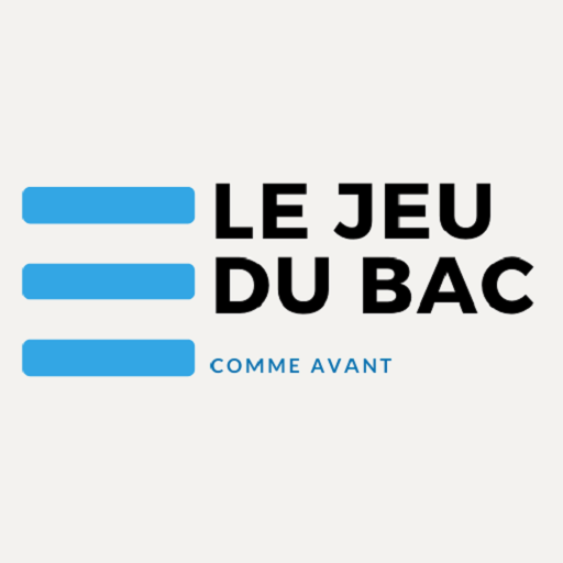 Le Jeu du Bac, comme avant ! Mod apk download – Mod Apk 1.921 [Unlimited money] free for Android.