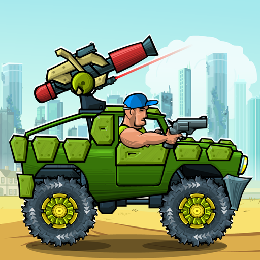 Mad Day – Truck Distance Game Mod apk download – Mod Apk 2.2 [Unlimited money] free for Android.