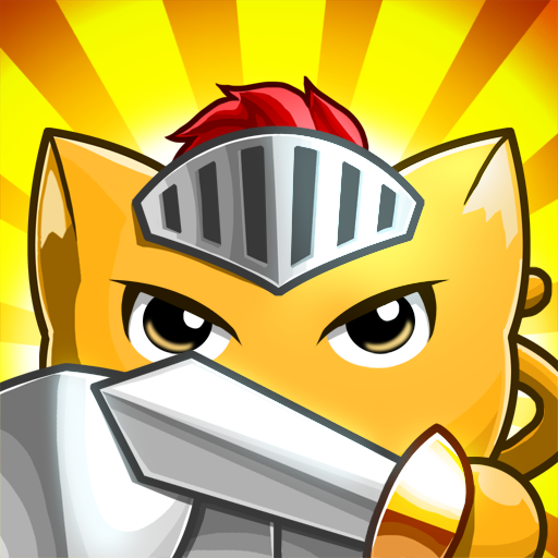 Meowar – PvP Cat Merge Defense TD Pro apk download – Premium app free for Android 1.1.124
