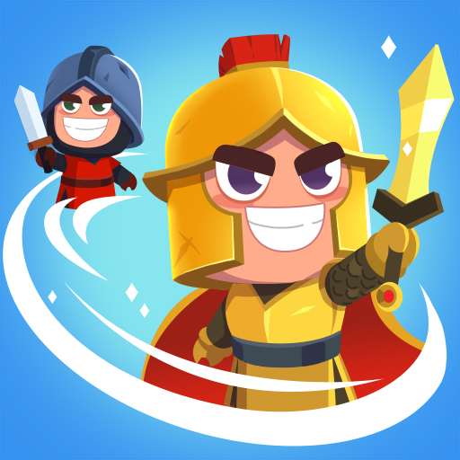 Merge Stories – Merge, Build and Raid Kingdoms! Mod apk download – Mod Apk 2.4.1 [Unlimited money] free for Android.