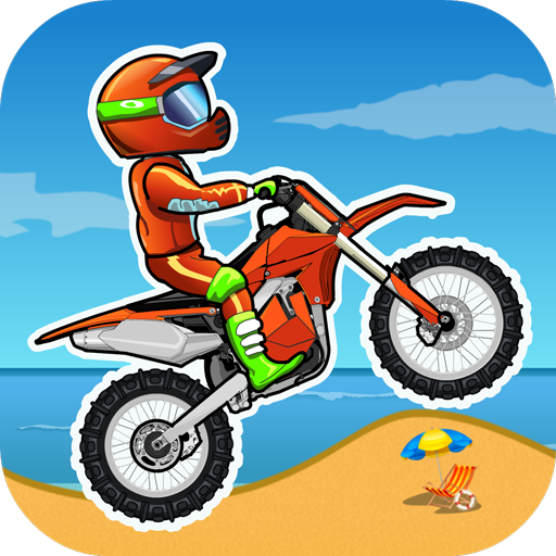 Moto X3M Bike Race Game Mod apk download – Mod Apk 1.14.26 [Unlimited money] free for Android.