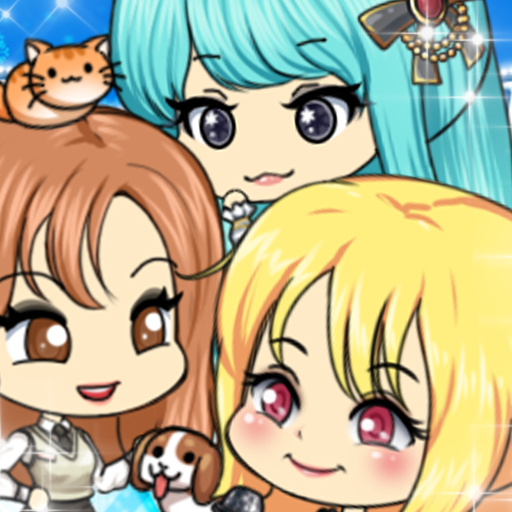 My Prettygirl Story : Dress Up Game , Cute doll Pro apk download – Premium app free for Android 2.19.0