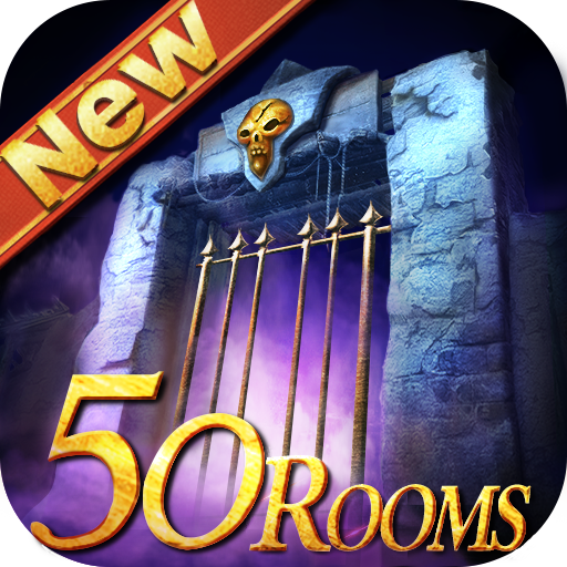 New 50 rooms escape:Can you escape:Escape game Mod apk download – Mod Apk 1.0 [Unlimited money] free for Android.