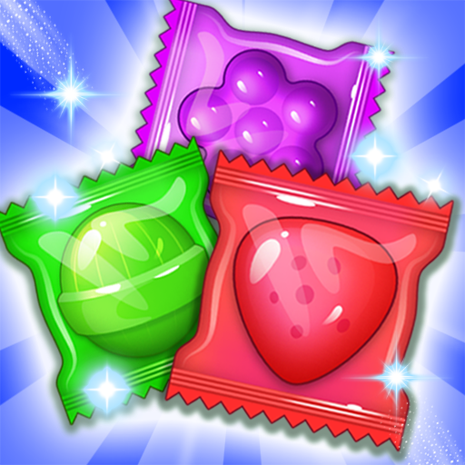 New Sweet Candy Pop: Puzzle World Mod apk download – Mod Apk 1.3.23 [Unlimited money] free for Android.