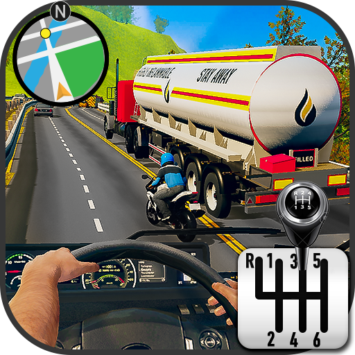 Oil Tanker Truck Driver 3D – Free Truck Games 2020 Mod apk download – Mod Apk 2.1.1 [Unlimited money] free for Android.