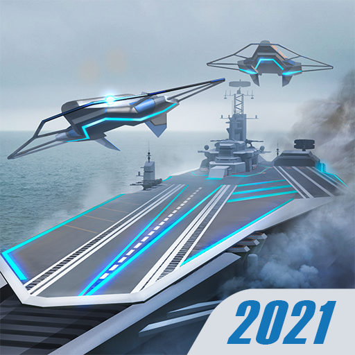 Pacific Warships: World of Naval PvP Warfare Pro apk download – Premium app free for Android 0.9.256