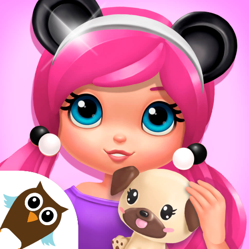 Party Popteenies Surprise – Rainbow Pop Fiesta Mod apk download – Mod Apk 3.0.30006 [Unlimited money] free for Android.