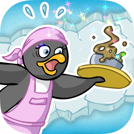 Penguin Diner Pro apk download – Premium app free for Android 1.0.39
