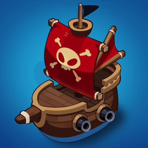 Pirate Evolution! Pro apk download – Premium app free for Android 0.12.3