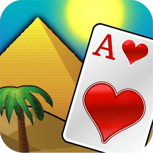 Pyramid Solitaire Ancient Egypt Mod apk download – Mod Apk 5.1.4-g [Unlimited money] free for Android.