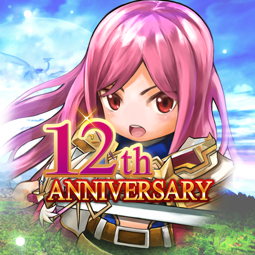 RPG Elemental Knights R (MMO) Pro apk download – Premium app free for Android 4.5.8