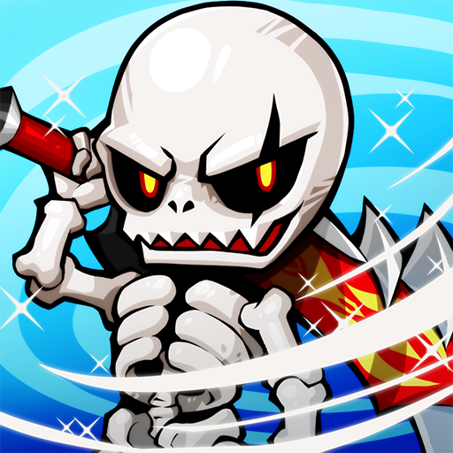 데스나이트 키우기 : 방치형 RPG Mod apk download – Mod Apk 1.2.11735 [Unlimited money] free for Android.