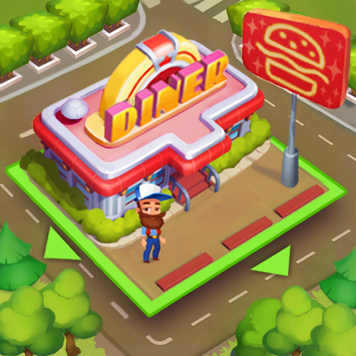 Ranchdale: Farm, city building and mini games Mod apk download – Mod Apk 0.0.600 [Unlimited money] free for Android.