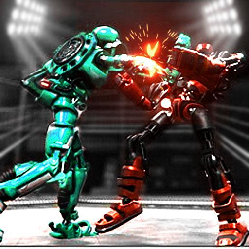 Real Robot Ring Fighting : Real Robot Game 2019 Mod apk download – Mod Apk 1.0.4 [Unlimited money] free for Android.