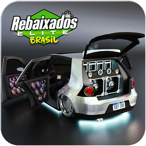 Rebaixados Elite Brasil Mod apk download – Mod Apk 3.6.20 [Unlimited money] free for Android.