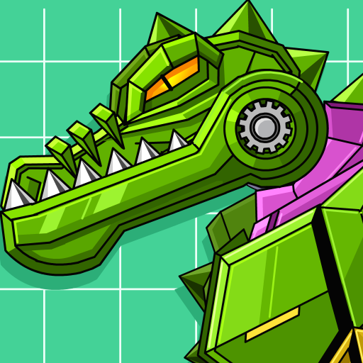 Robot Crocodile Toy Robot War Pro apk download – Premium app free for Android 2.8