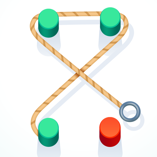 Rope N Roll Pro apk download – Premium app free for Android 1.8.6