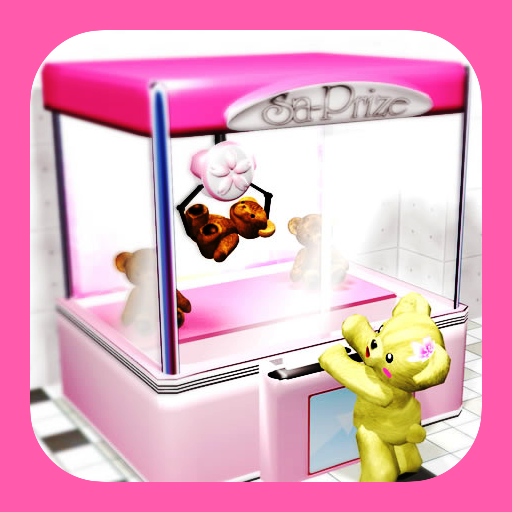 SaPrize ~The Crane Game~ Mod apk download – Mod Apk 3.8.0g [Unlimited money] free for Android.