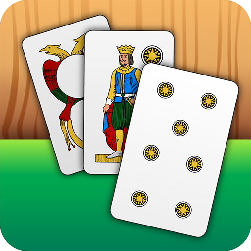 Scopa – Free Italian Card Game Online Mod apk download – Mod Apk 6.61.1 [Unlimited money] free for Android.