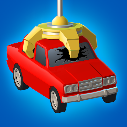 Scrapyard Tycoon Idle Game Pro apk download – Premium app free for Android 1.1.0