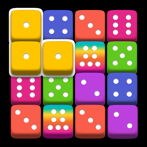 Seven Dots – Merge Puzzle Mod apk download – Mod Apk 1.50.3 [Unlimited money] free for Android.