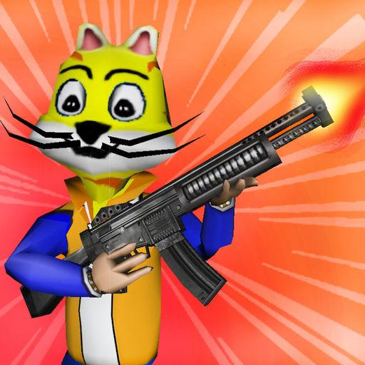 Shooting Pets Sniper – 3D Pixel Gun games for Kids Mod apk download – Mod Apk 14 [Unlimited money] free for Android.