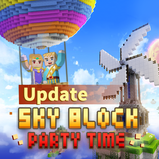 Sky Block Mod apk download – Mod Apk 1.9.8 [Unlimited money] free for Android.