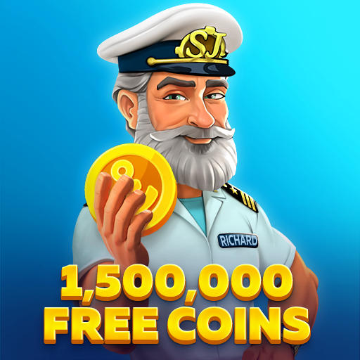 Slots Journey – Cruise & Casino 777 Vegas Games Mod apk download – Mod Apk 1.34.1 [Unlimited money] free for Android.