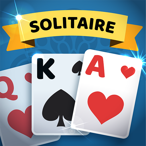 Solitaire – Enjoy card Game Mod apk download – Mod Apk 1.591 [Unlimited money] free for Android.