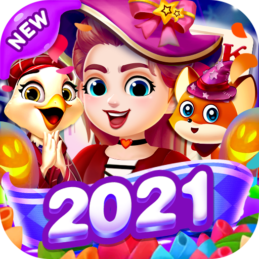 Solitaire Mermaid & Fish Mod apk download – Mod Apk 1.8.38 [Unlimited money] free for Android.