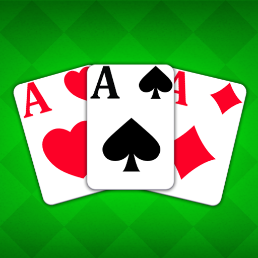 ♠ Solitaire ♣ Mod apk download – Mod Apk 1.0.30 [Unlimited money] free for Android.